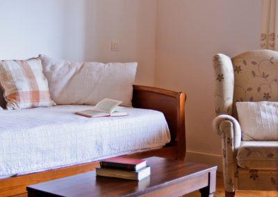 5. habitación duplex inf 2